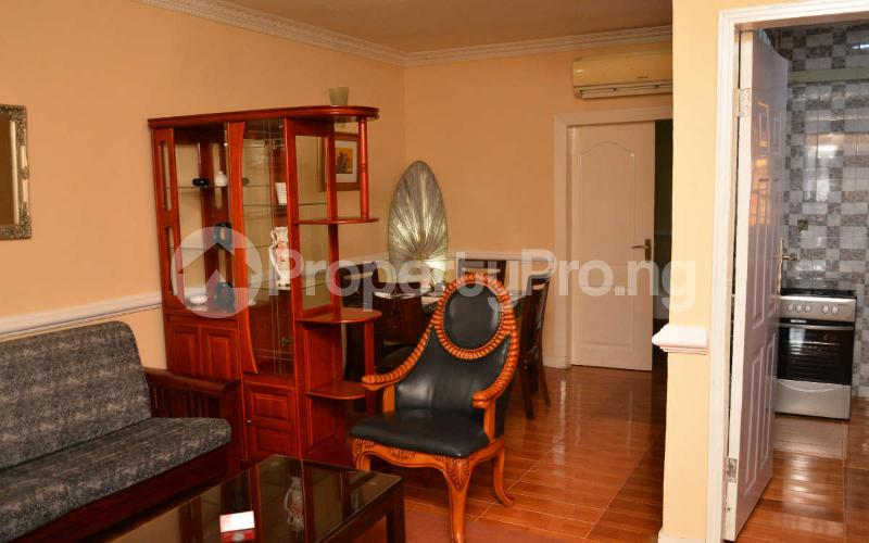 1 bedroom Shared Apartment for shortlet   Shonibare Estate Maryland Lagos - 2