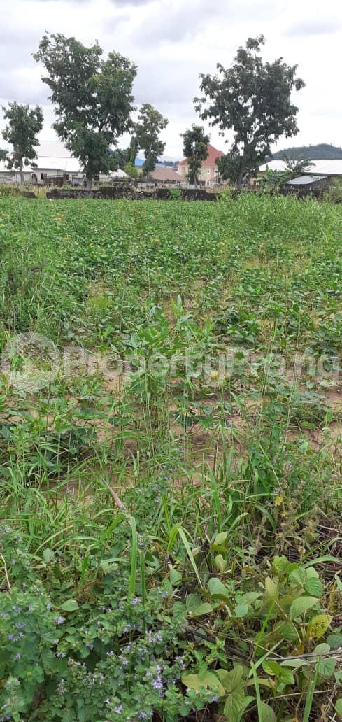 Mixed   Use Land Land for sale Karu Karu Nassarawa - 1