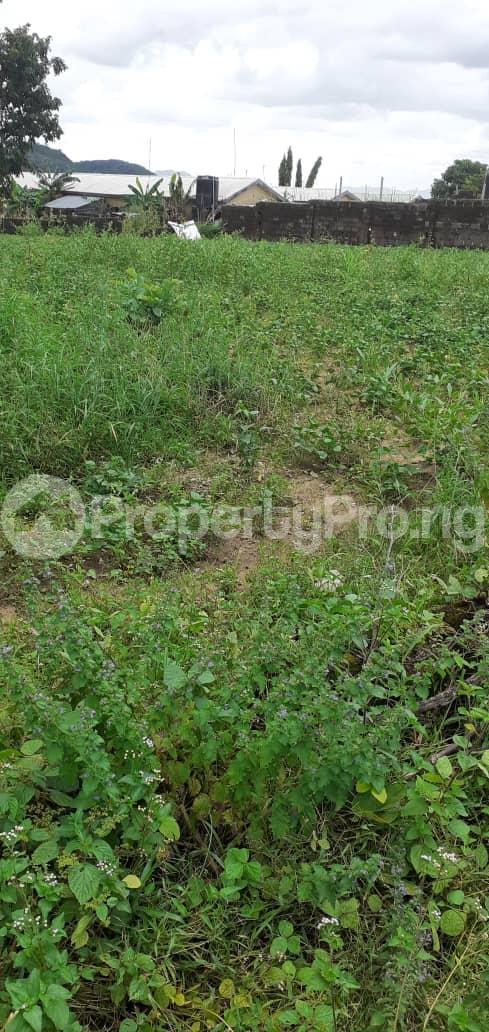 Mixed   Use Land Land for sale Karu Karu Nassarawa - 0