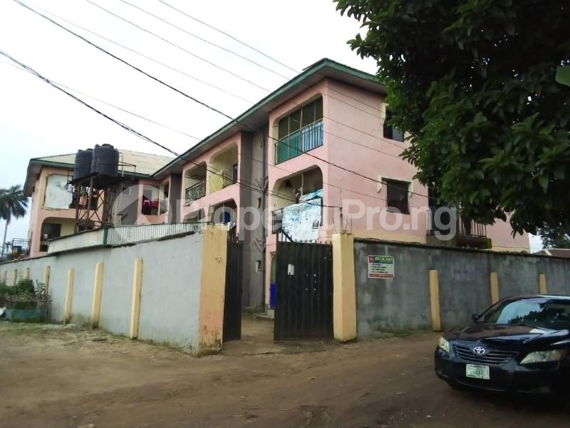1 bedroom Self Contain for sale Located In Owerri Owerri Imo - 3