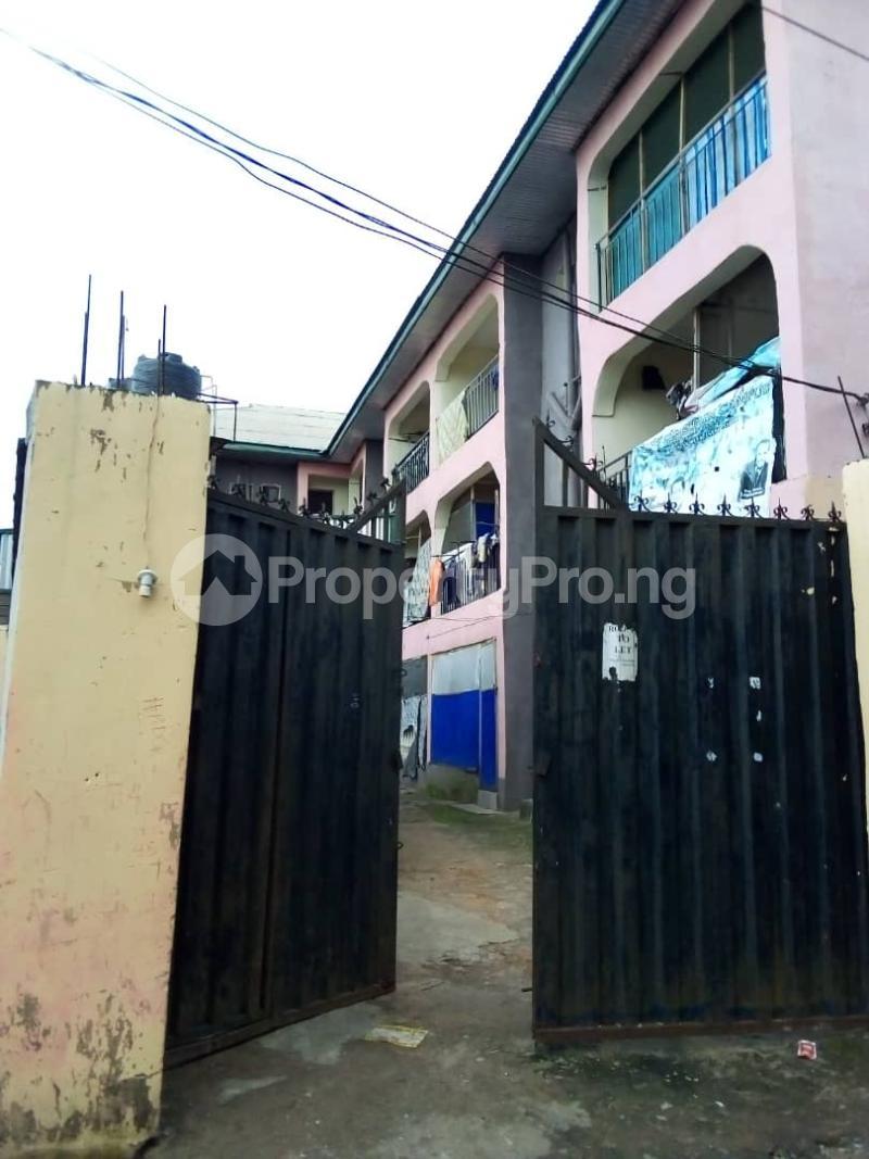 1 bedroom Self Contain for sale Located In Owerri Owerri Imo - 7