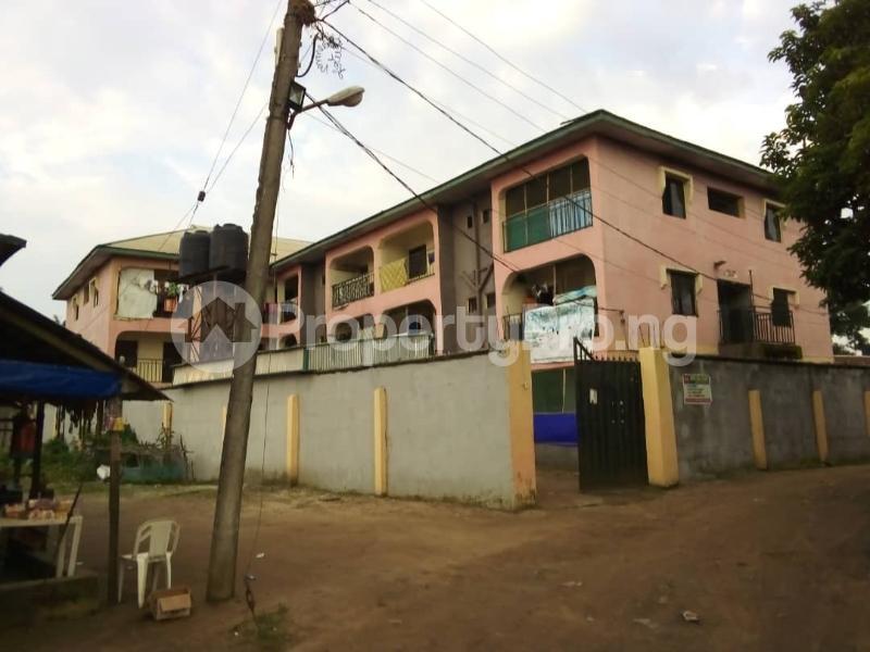 1 bedroom Self Contain for sale Located In Owerri Owerri Imo - 2