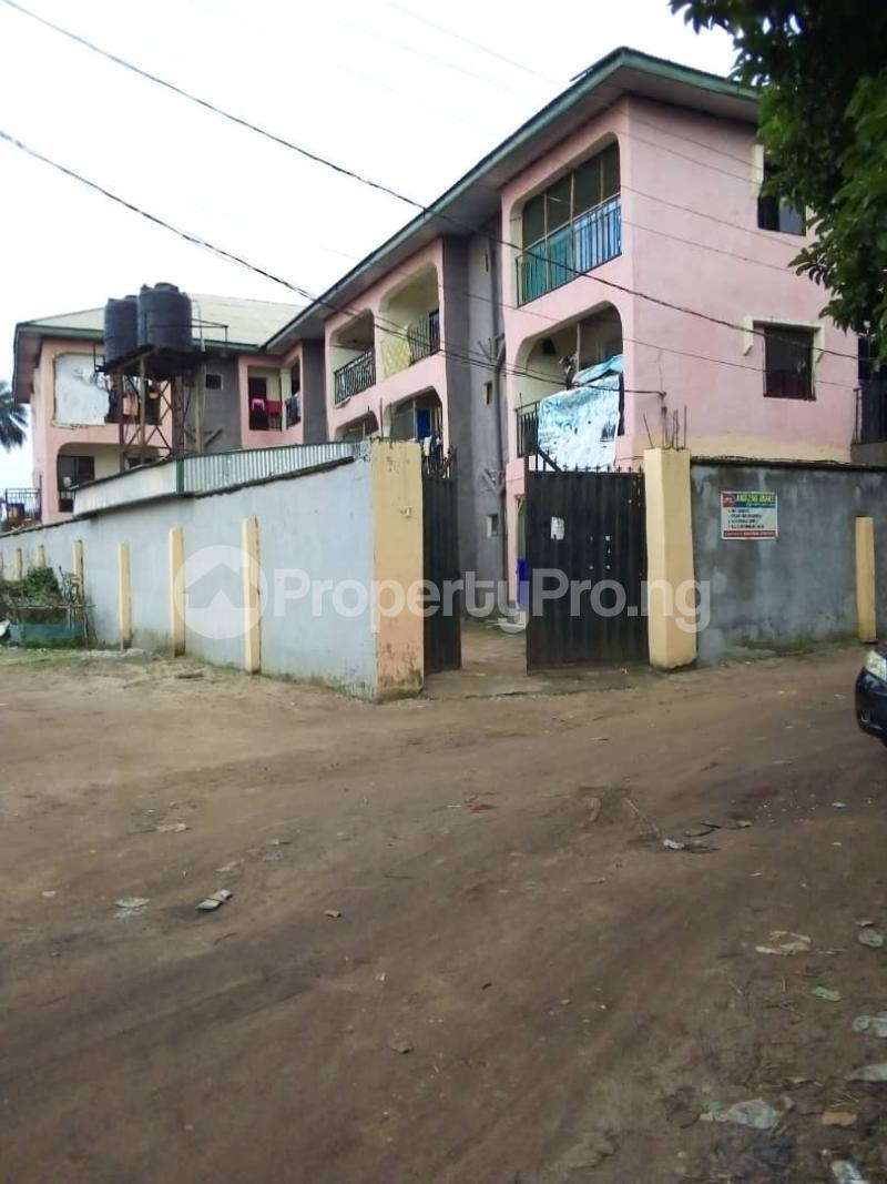 1 bedroom Self Contain for sale Located In Owerri Owerri Imo - 5