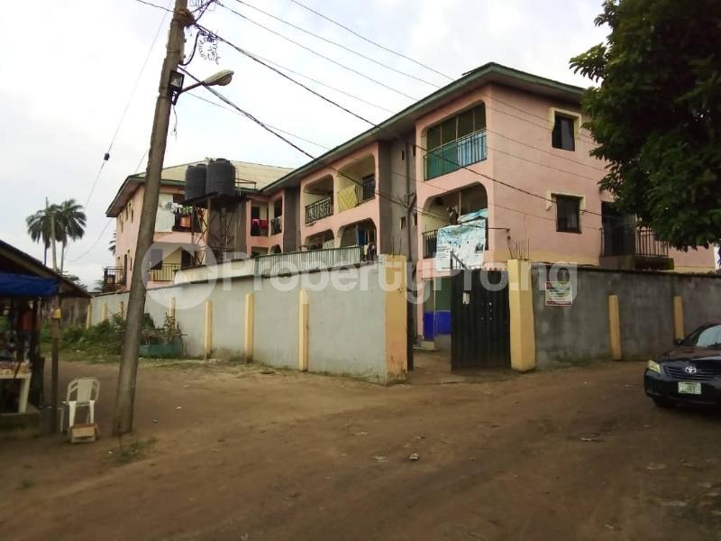 1 bedroom Self Contain for sale Located In Owerri Owerri Imo - 0