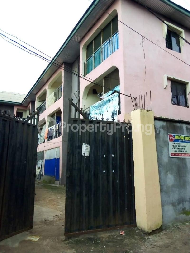 1 bedroom Self Contain for sale Located In Owerri Owerri Imo - 6