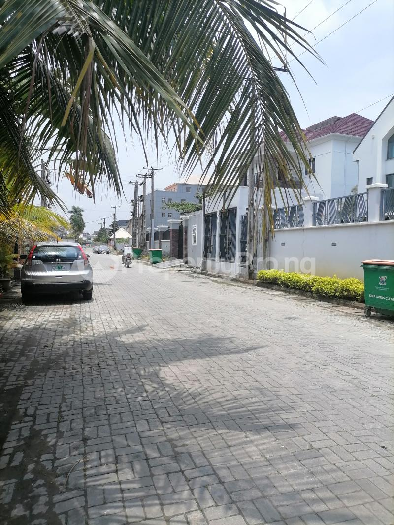 Residential Land Land for sale Parkview Estate Ikoyi Lagos - 1
