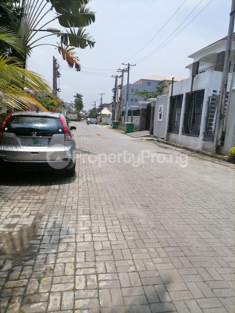 Residential Land Land for sale Parkview Estate Ikoyi Lagos - 0
