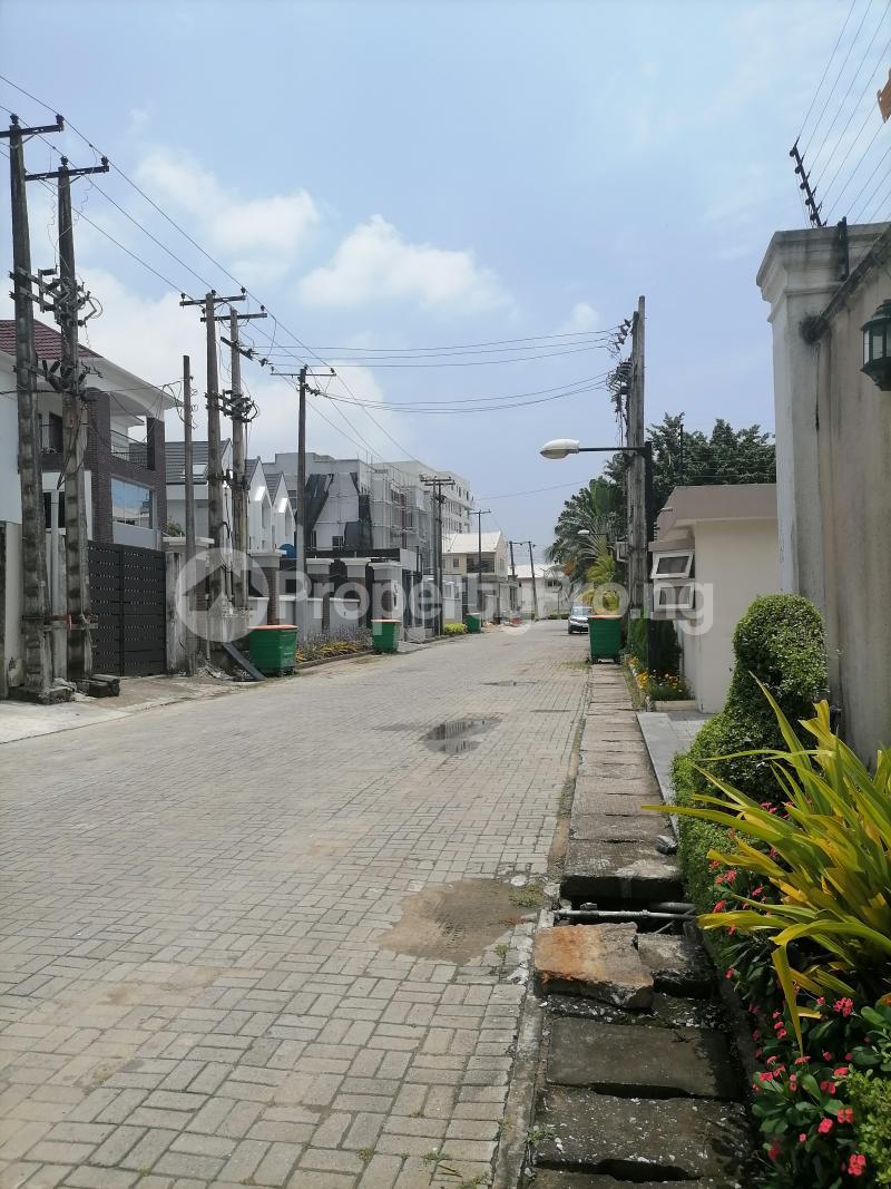 Residential Land Land for sale Parkview Estate Ikoyi Lagos - 2