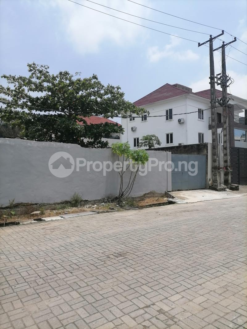 Residential Land Land for sale Parkview Estate Ikoyi Lagos - 3