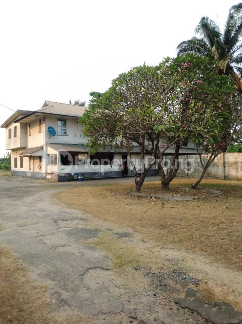 Residential Land Land for sale Marine Road, Apapa G.R.A Apapa Lagos - 3