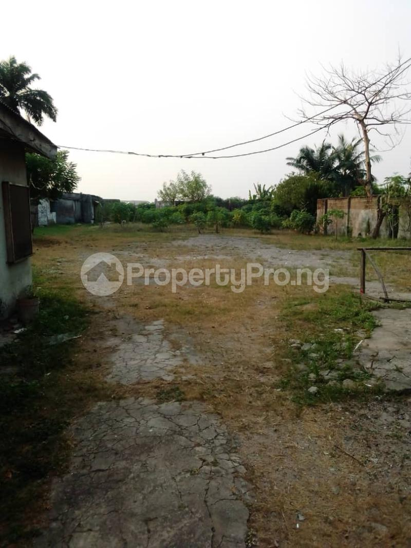 Residential Land Land for sale Marine Road, Apapa G.R.A Apapa Lagos - 7