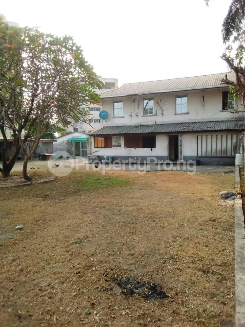 Residential Land Land for sale Marine Road, Apapa G.R.A Apapa Lagos - 4