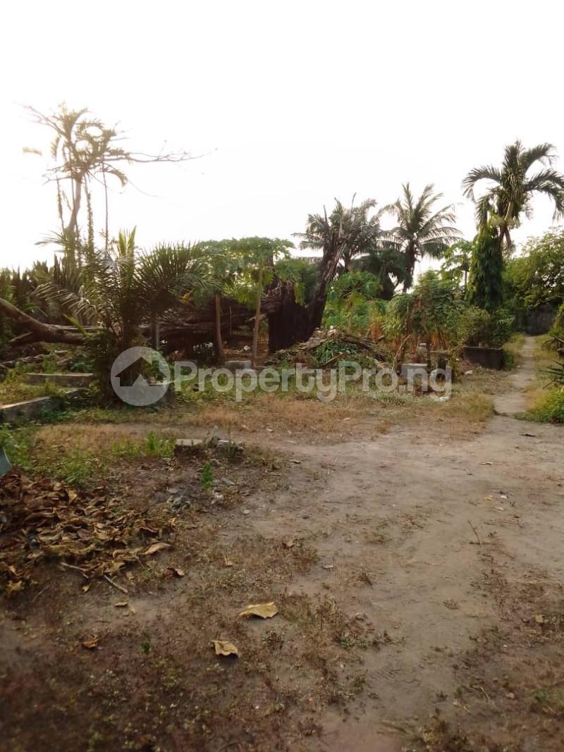 Residential Land Land for sale Marine Road, Apapa G.R.A Apapa Lagos - 2