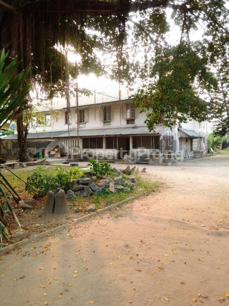 Residential Land Land for sale Marine Road, Apapa G.R.A Apapa Lagos - 5