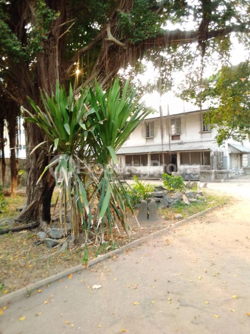 Residential Land Land for sale Marine Road, Apapa G.R.A Apapa Lagos - 6