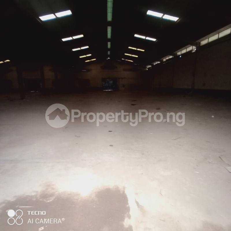 Warehouse for rent 12,000 Per Square Meter Eleyele Ibadan Oyo - 2