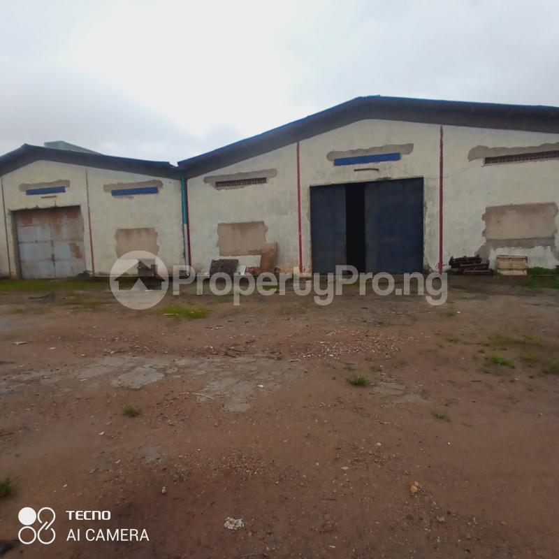 Warehouse for rent 12,000 Per Square Meter Eleyele Ibadan Oyo - 0