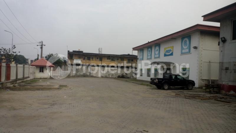 Office Space Commercial Property for rent - Festac Amuwo Odofin Lagos - 4