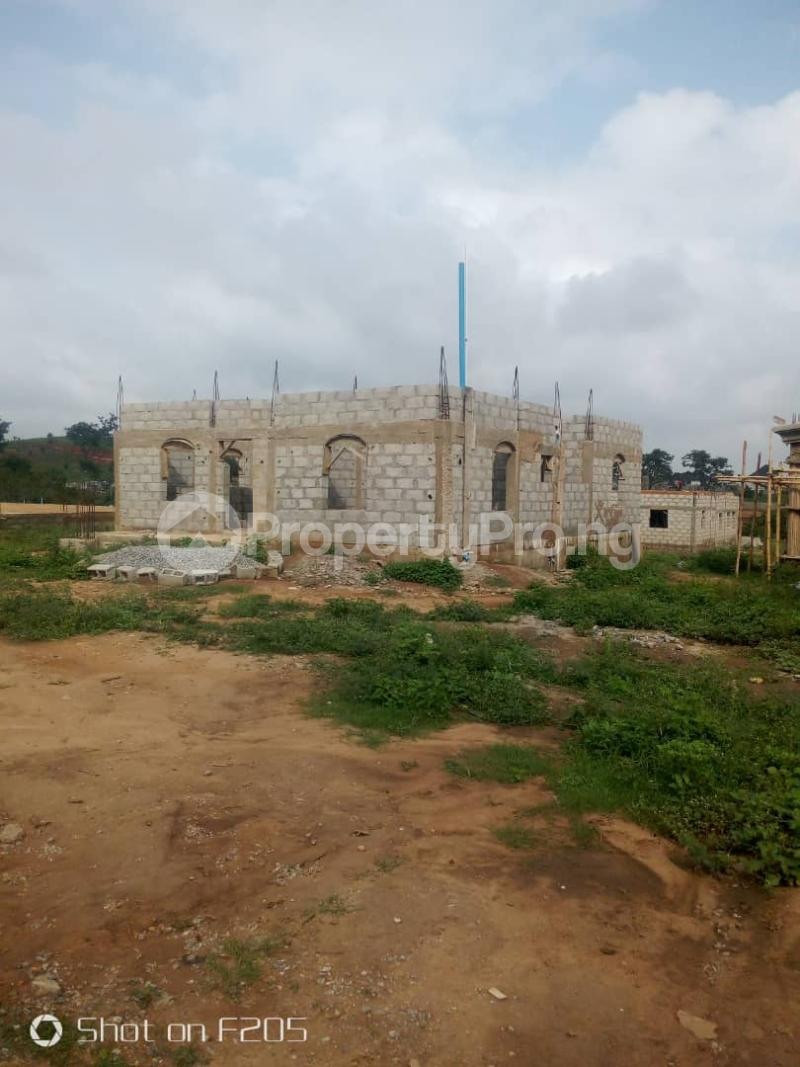 5 bedroom Residential Land for sale Sabon Lugbe, Airport Road Lugbe Abuja - 0