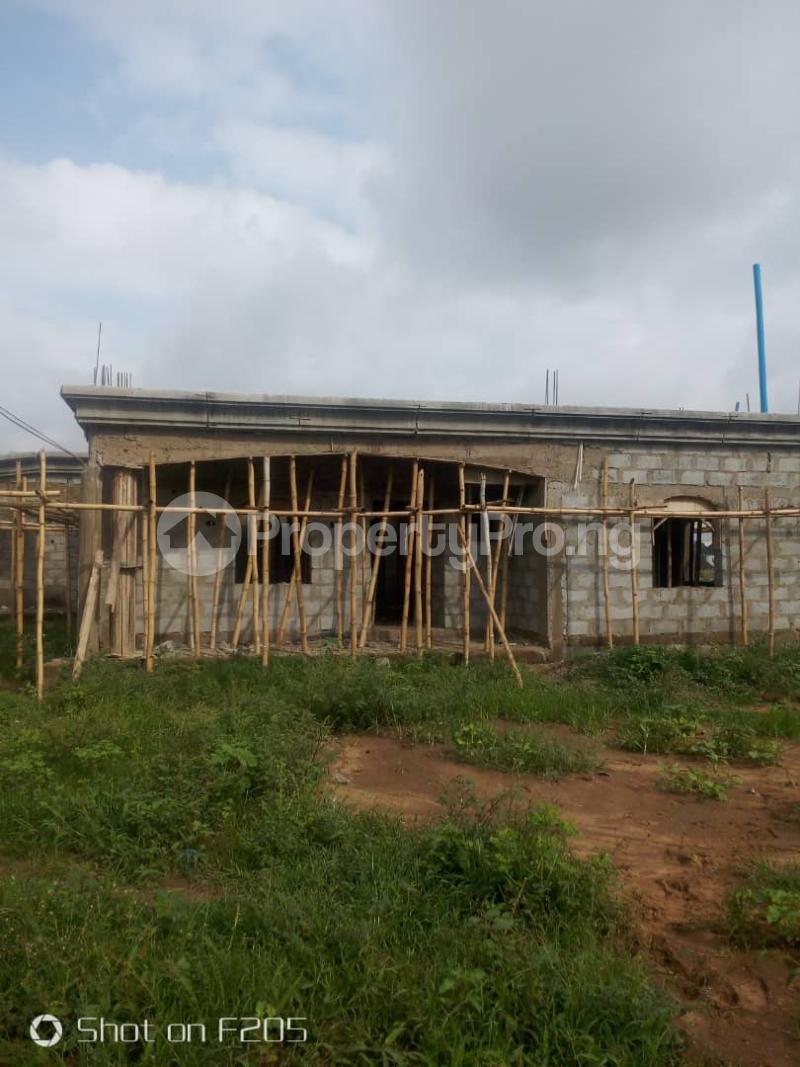 5 bedroom Residential Land for sale Sabon Lugbe, Airport Road Lugbe Abuja - 3