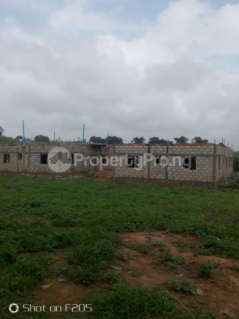 5 bedroom Residential Land for sale Sabon Lugbe, Airport Road Lugbe Abuja - 2