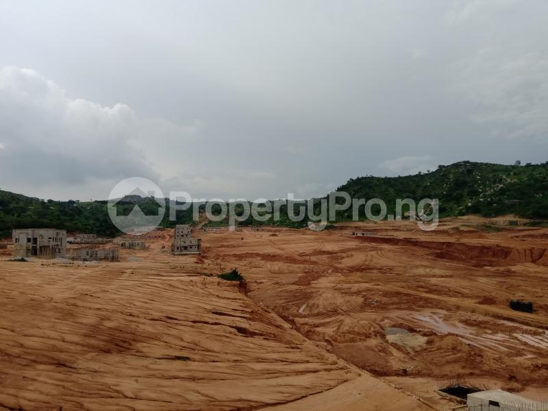 5 bedroom Residential Land for sale Diplomatic Zone, Katampe Ext Abuja - 3