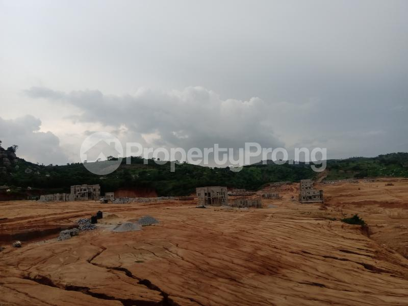 5 bedroom Residential Land for sale Diplomatic Zone, Katampe Ext Abuja - 4