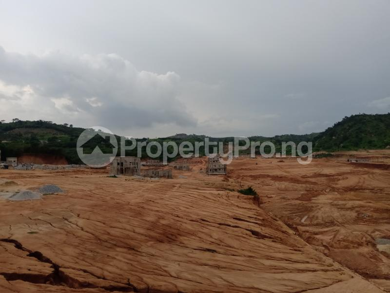 5 bedroom Residential Land for sale Diplomatic Zone, Katampe Ext Abuja - 2
