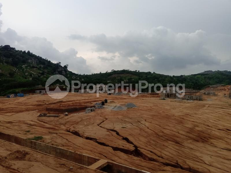 5 bedroom Residential Land for sale Diplomatic Zone, Katampe Ext Abuja - 1