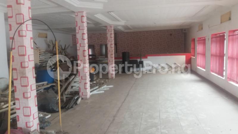 Show Room Commercial Property for rent Festac town Festac Amuwo Odofin Lagos - 2