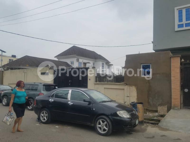Land for sale Ogudu Lagos - 3