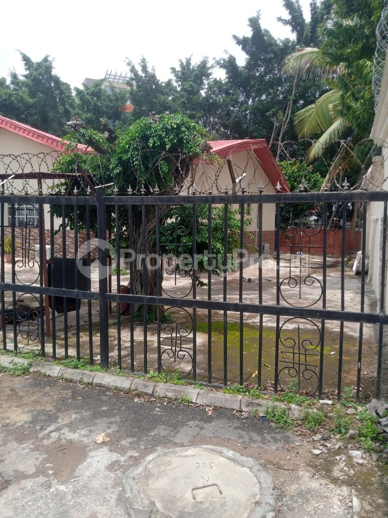 Residential Land for sale An Estate Round Trade Moore Lugbe Abuja - 2