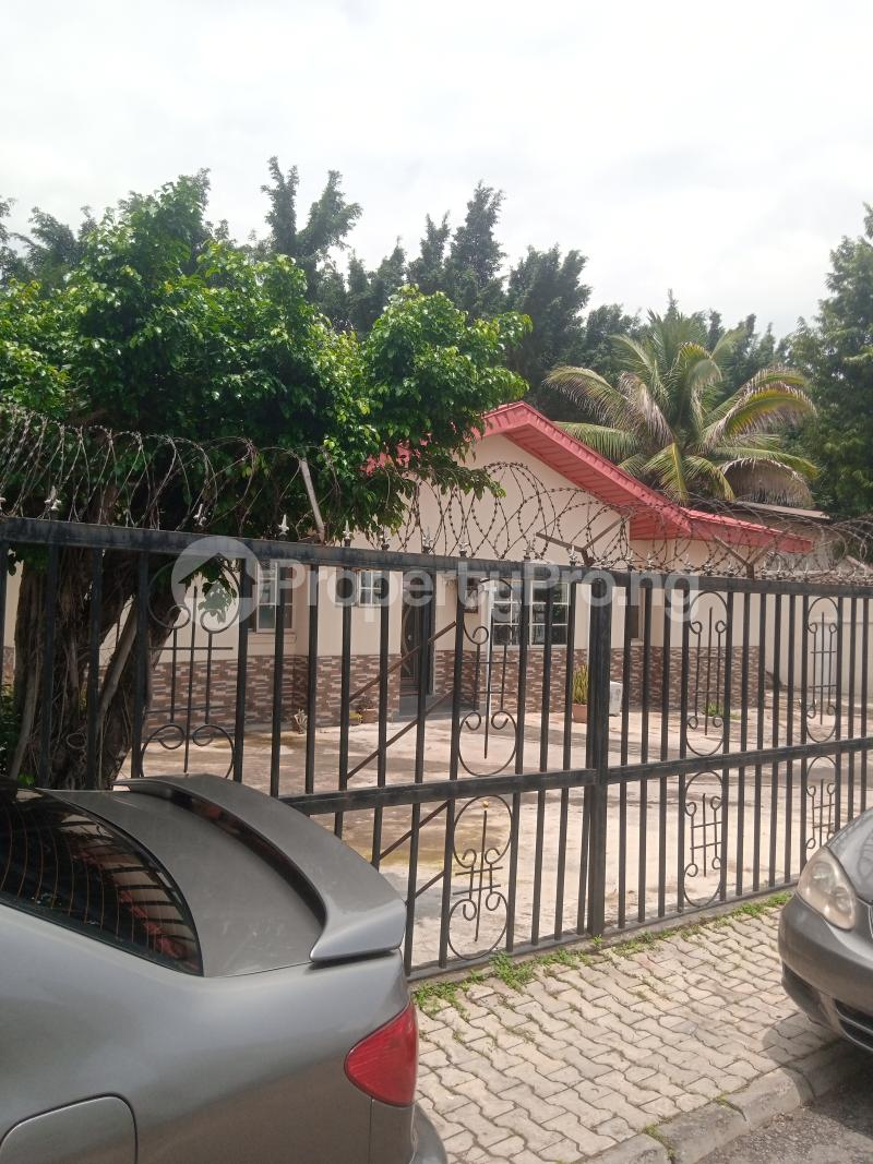 Residential Land for sale An Estate Round Trade Moore Lugbe Abuja - 3