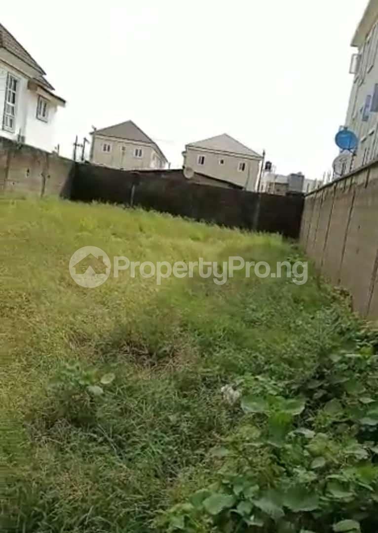 Land for sale Ogudu Lagos - 1