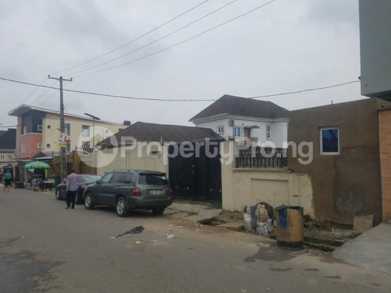 Land for sale Ogudu Lagos - 2