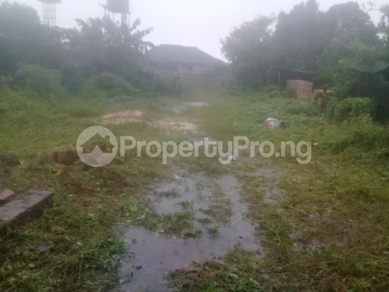 Commercial Land Land for sale Along Airport Road  Oredo Edo - 0