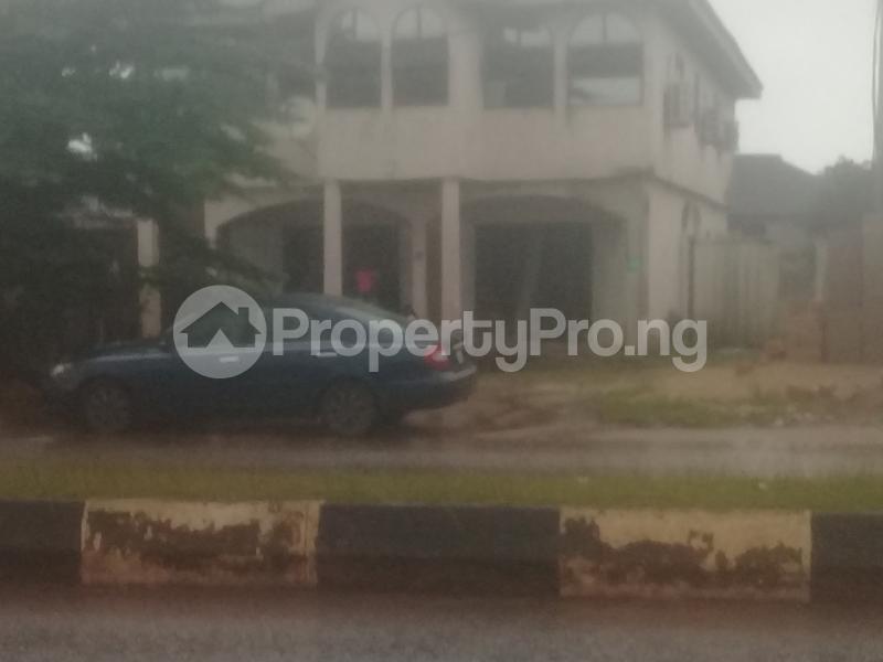 Commercial Land Land for sale Along Airport Road  Oredo Edo - 2
