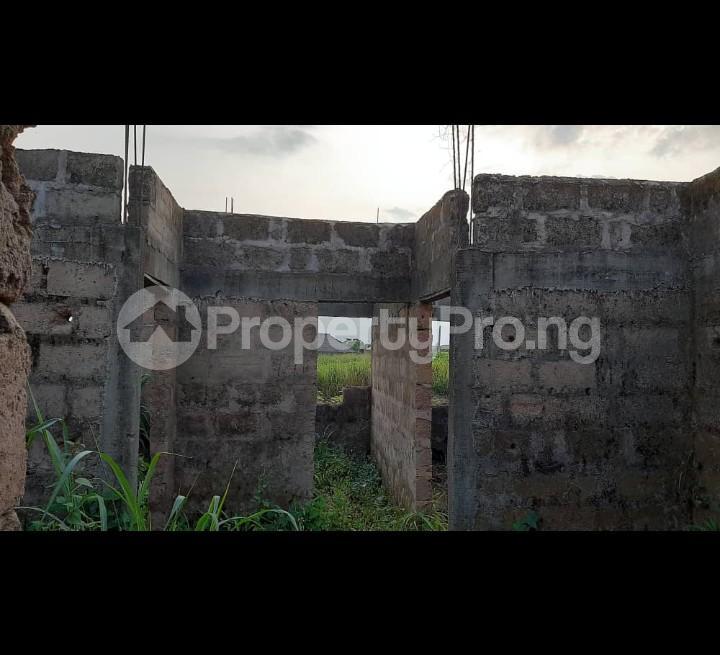 Residential Land for sale Upper Siluko Road, Ogheghe Community, After Egbean Community Egor Edo - 0
