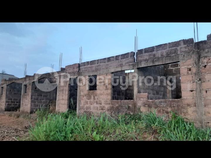 Residential Land for sale Upper Siluko Road, Ogheghe Community, After Egbean Community Egor Edo - 2