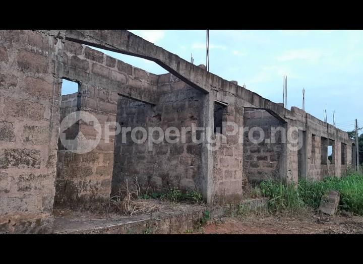 Residential Land for sale Upper Siluko Road, Ogheghe Community, After Egbean Community Egor Edo - 1