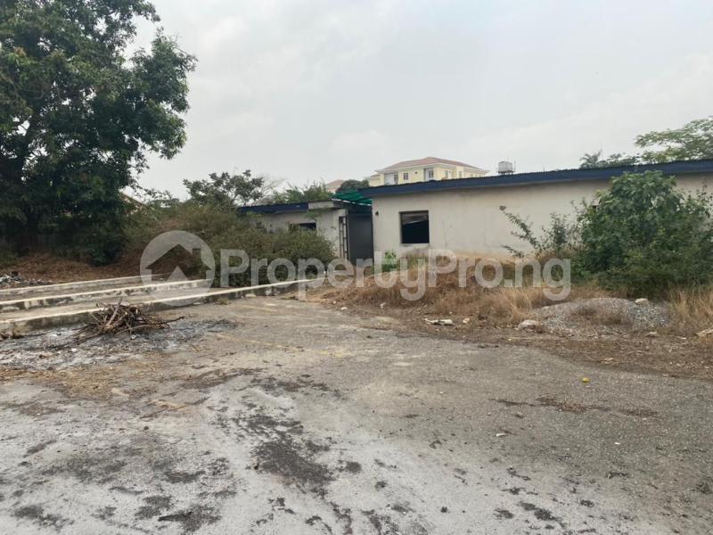 Mixed   Use Land for sale Ikeja Gra Ikeja GRA Ikeja Lagos - 15