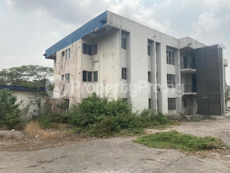 Mixed   Use Land for sale Ikeja Gra Ikeja GRA Ikeja Lagos - 1
