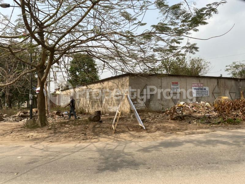 Mixed   Use Land for sale Ikeja Gra Ikeja GRA Ikeja Lagos - 3