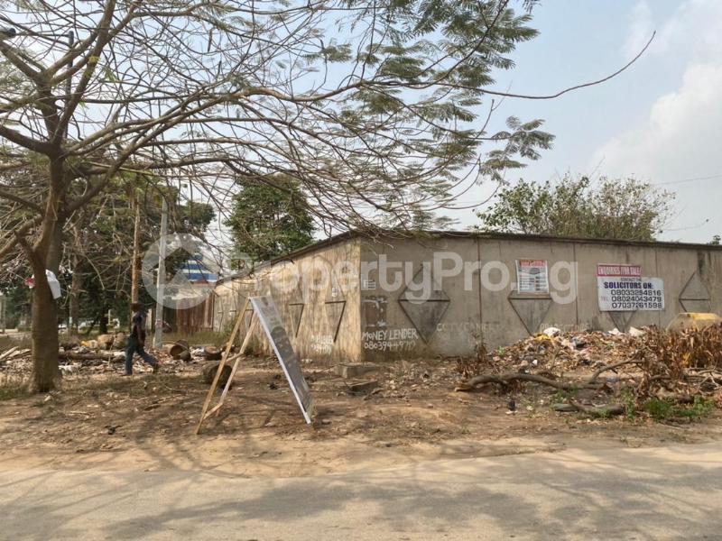 Mixed   Use Land for sale Ikeja Gra Ikeja GRA Ikeja Lagos - 2