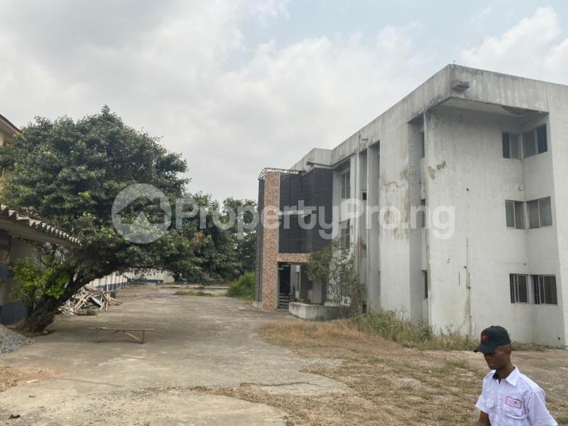 Mixed   Use Land for sale Ikeja Gra Ikeja GRA Ikeja Lagos - 5
