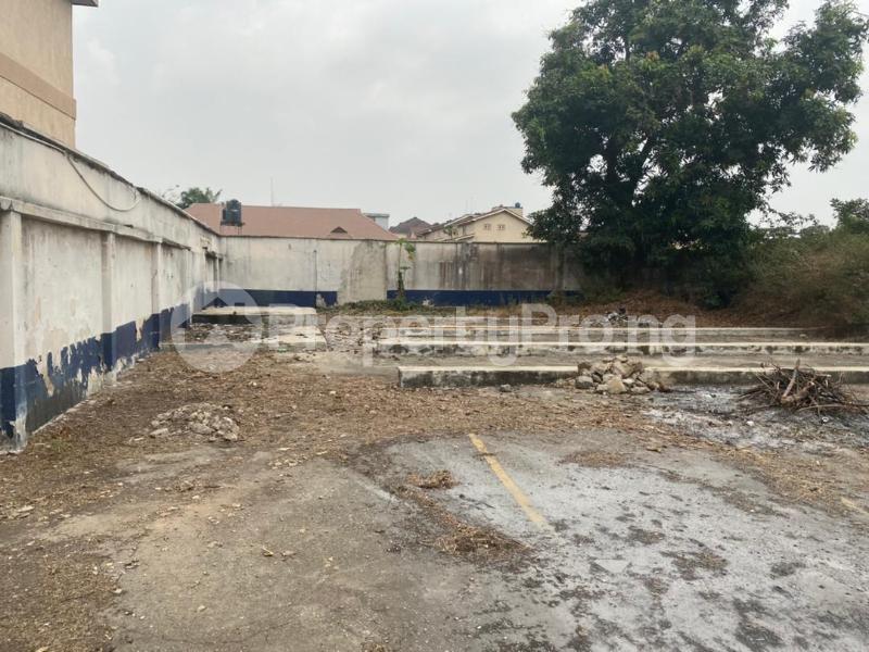 Mixed   Use Land for sale Ikeja Gra Ikeja GRA Ikeja Lagos - 8