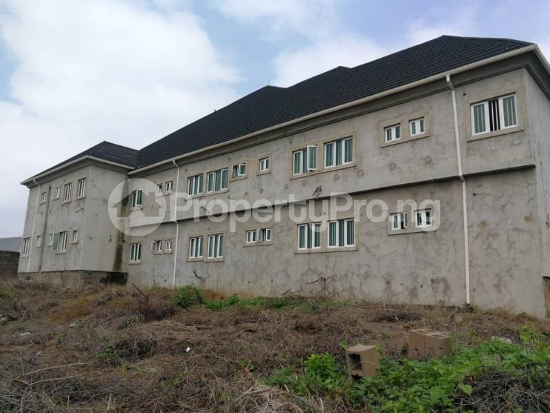 Commercial Property for sale Olodo area Iworoad Egbeda Oyo - 2