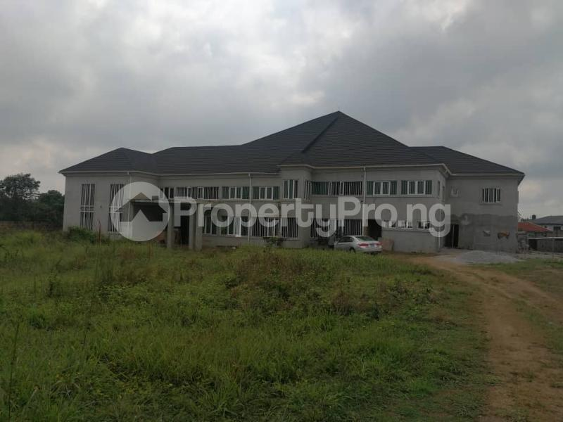 Commercial Property for sale Olodo area Iworoad Egbeda Oyo - 0