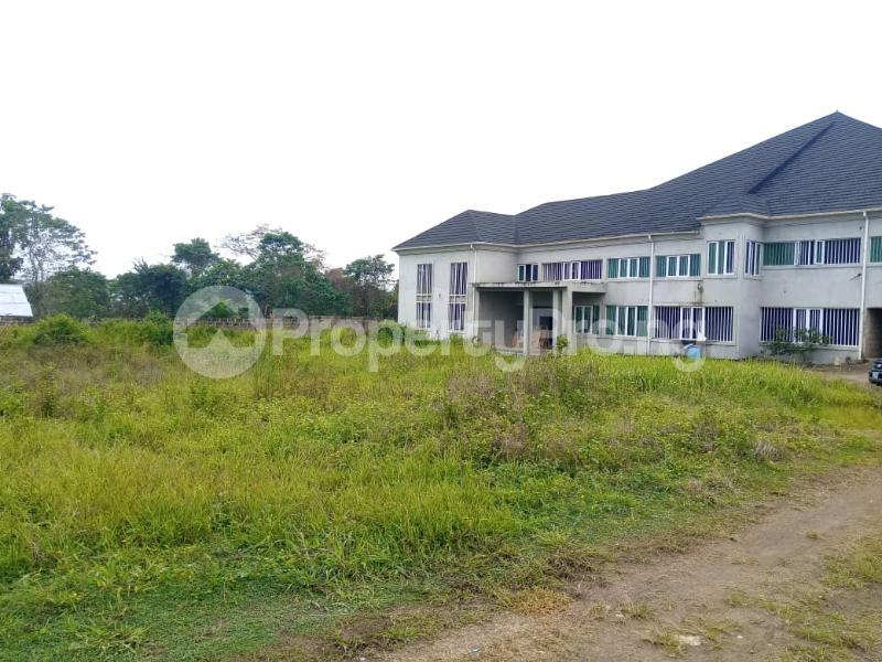 Commercial Property for sale Olodo area Iworoad Egbeda Oyo - 1