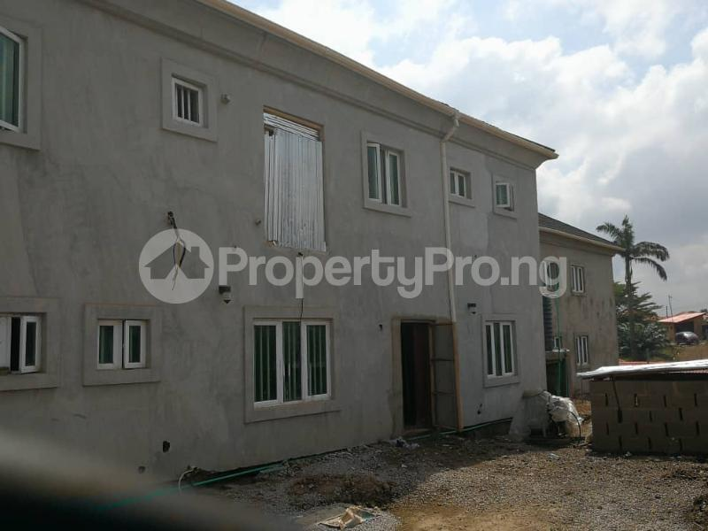 Commercial Property for sale Olodo area Iworoad Egbeda Oyo - 3
